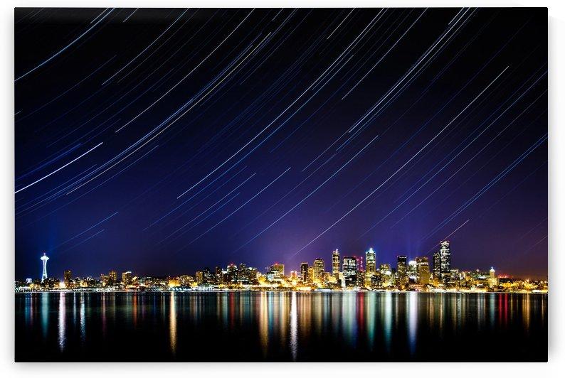 Seattle Stars by 1x