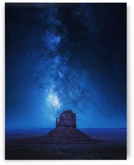 Monument Milkyway by 1x