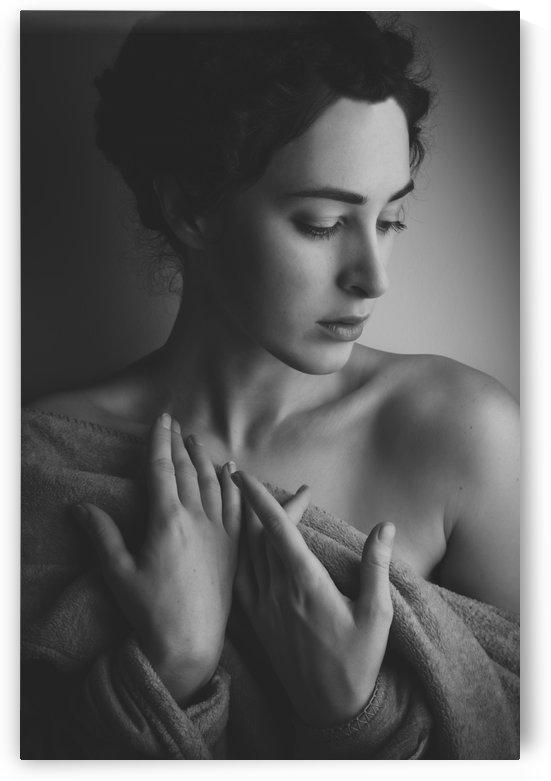 Portrait by 1x
