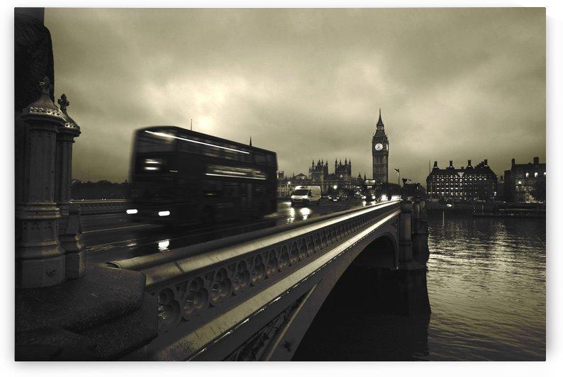 Westminster Bridge by 1x
