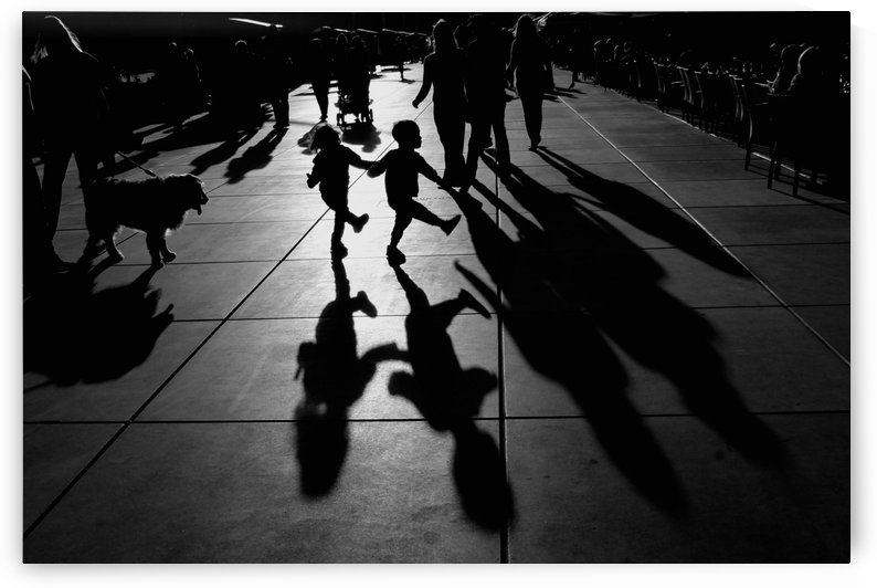 Dance by 1x