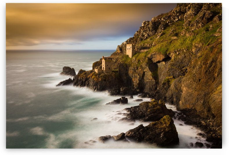 Botallack in 40 seconds by Andrew Turner