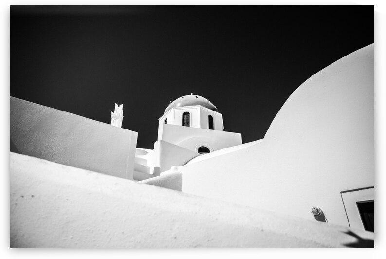 Church  by Fabien Dormoy