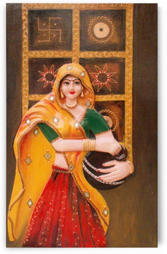 Urbane and Elite by Mrs Neeraj Parswal