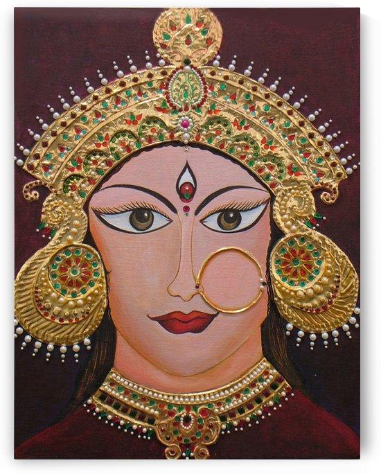 Divine Power by Mrs Neeraj Parswal