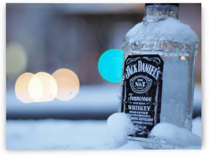Bottle O' Jack by GSPhoto