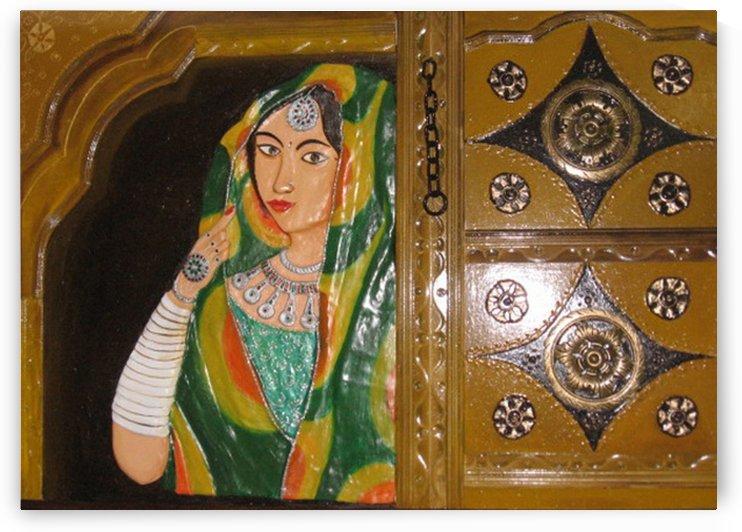 World View by Mrs Neeraj Parswal