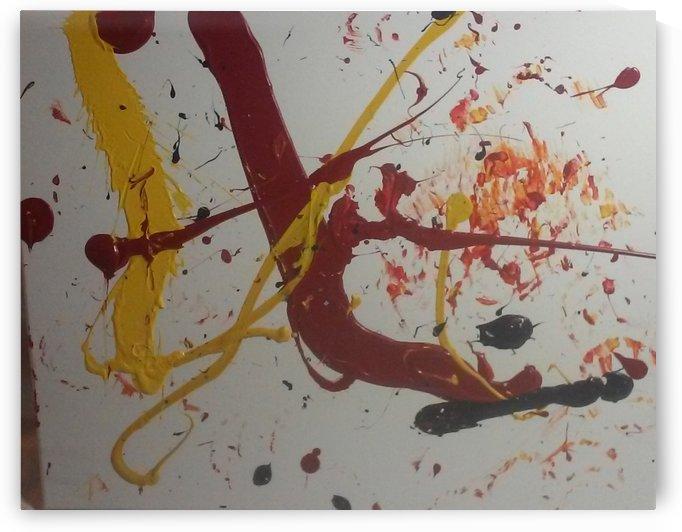 Movement 2 by Bradley Hallmark
