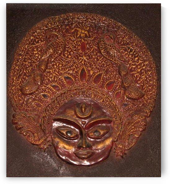 Goddess  by Mrs Neeraj Parswal