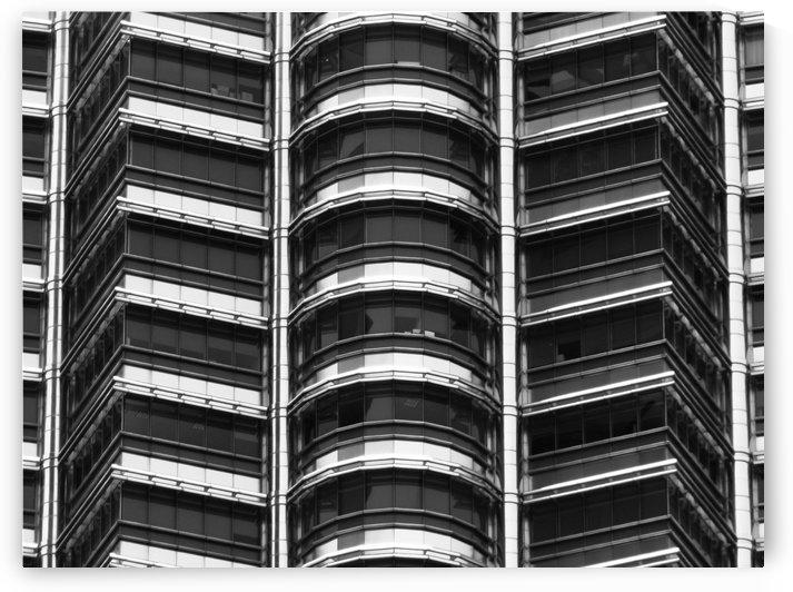 Kuala Lumpur Petronas Twin Towers Malaysia by STOCK PHOTOGRAPHY