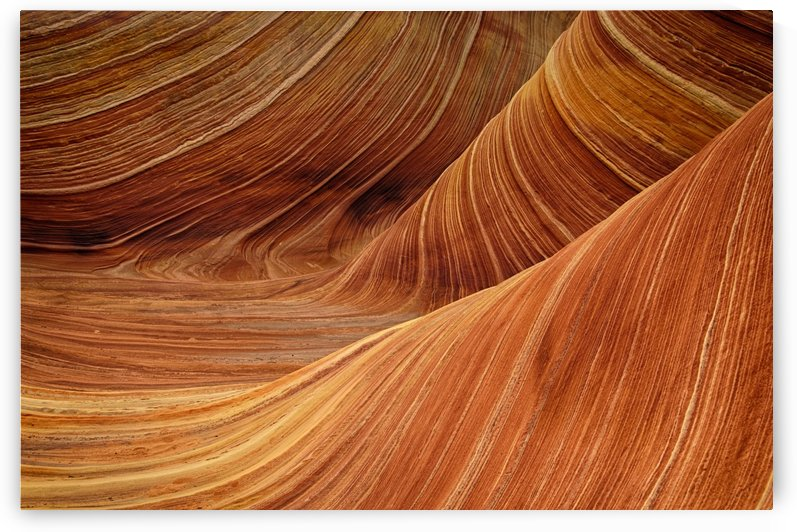 sandstone by STOCK PHOTOGRAPHY