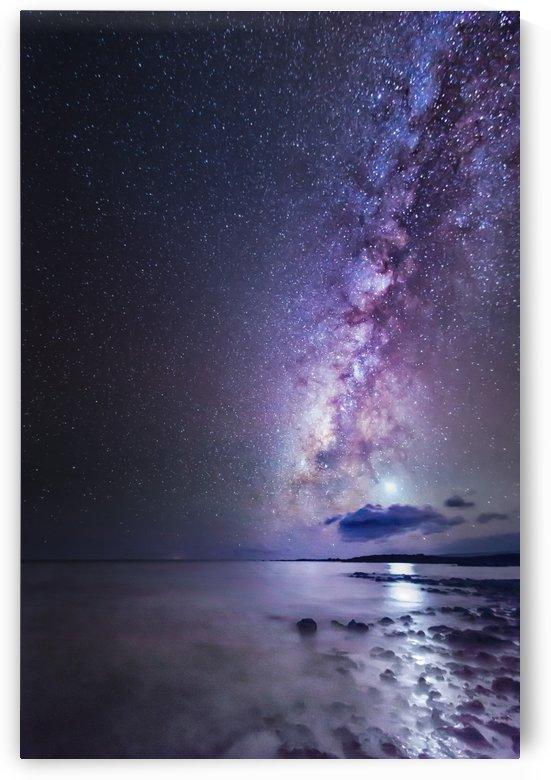 Milky Way  by Andrea Spallanzani