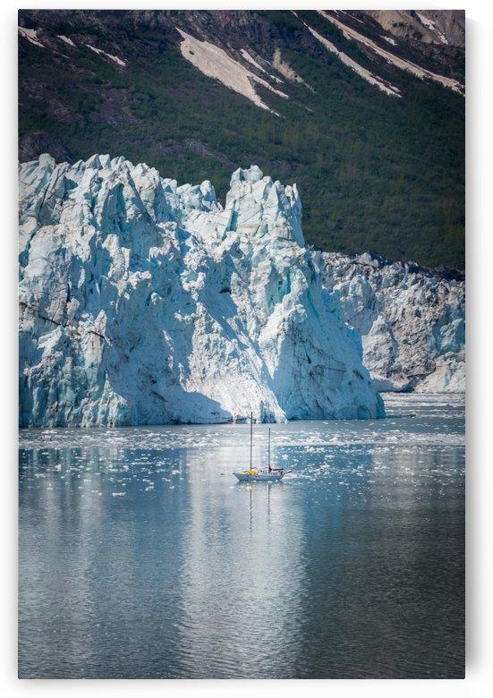 Alaska by Andrea Spallanzani