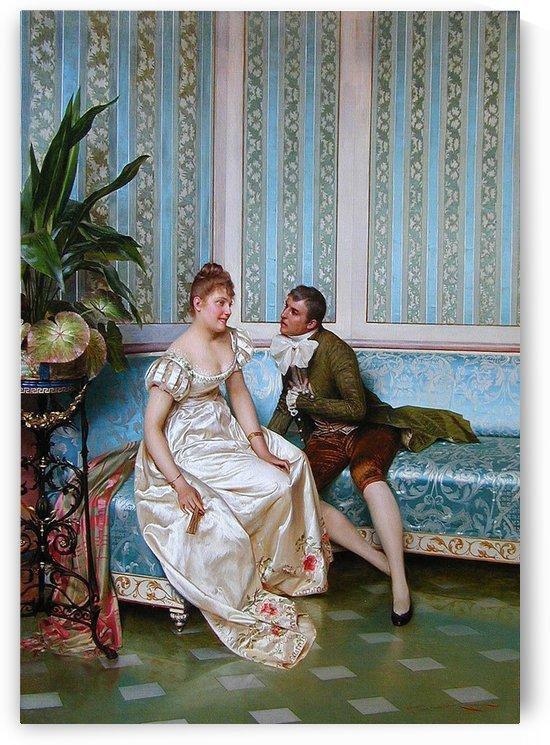 La Proposition by Frederic Soulacroix