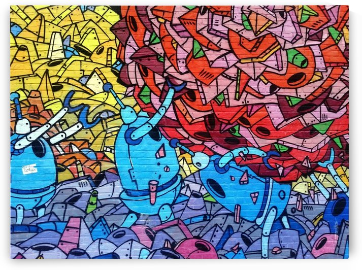 graffiti 569265 by STOCK PHOTOGRAPHY