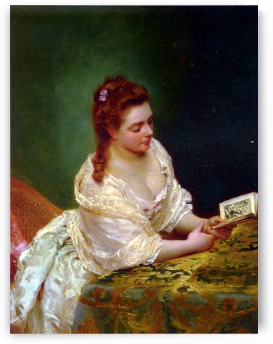 The book by Gustave Jean Jacquet