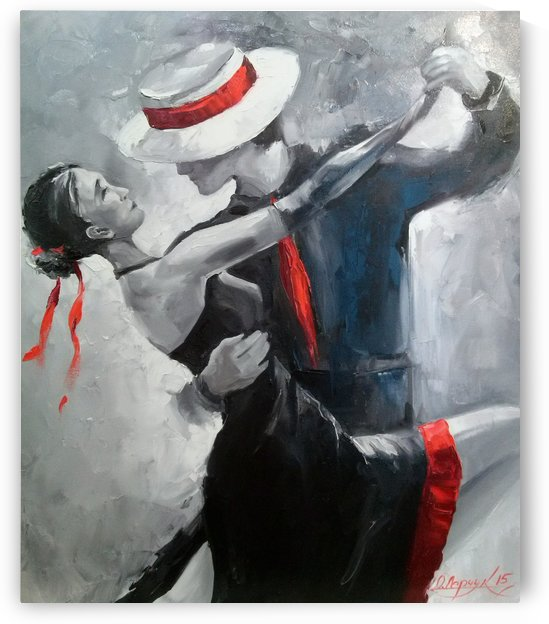 Танго by Olha Darchuk