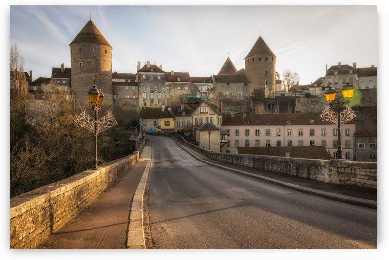 France by Andrea Spallanzani