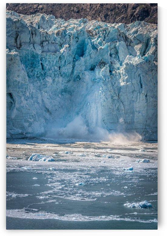 Avalanche by Andrea Spallanzani