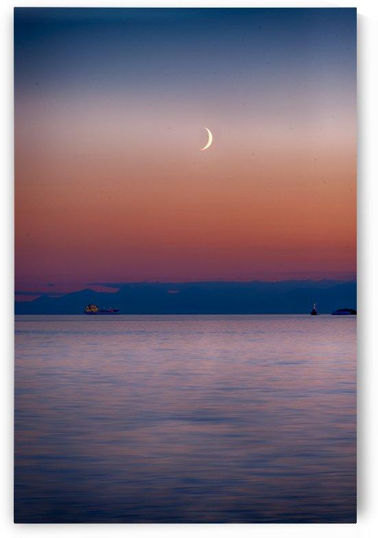 Sunset by Andrea Spallanzani