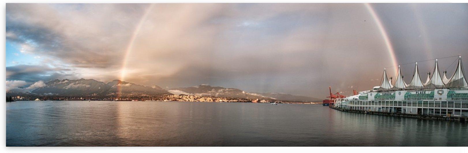 Rainbow by Andrea Spallanzani