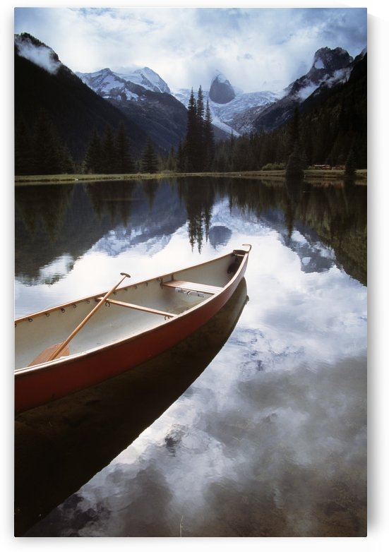 Bugaboos Provincial Park, British Columbia, Canada by PacificStock