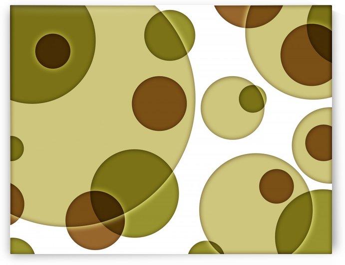 Orbicular Design by PacificStock