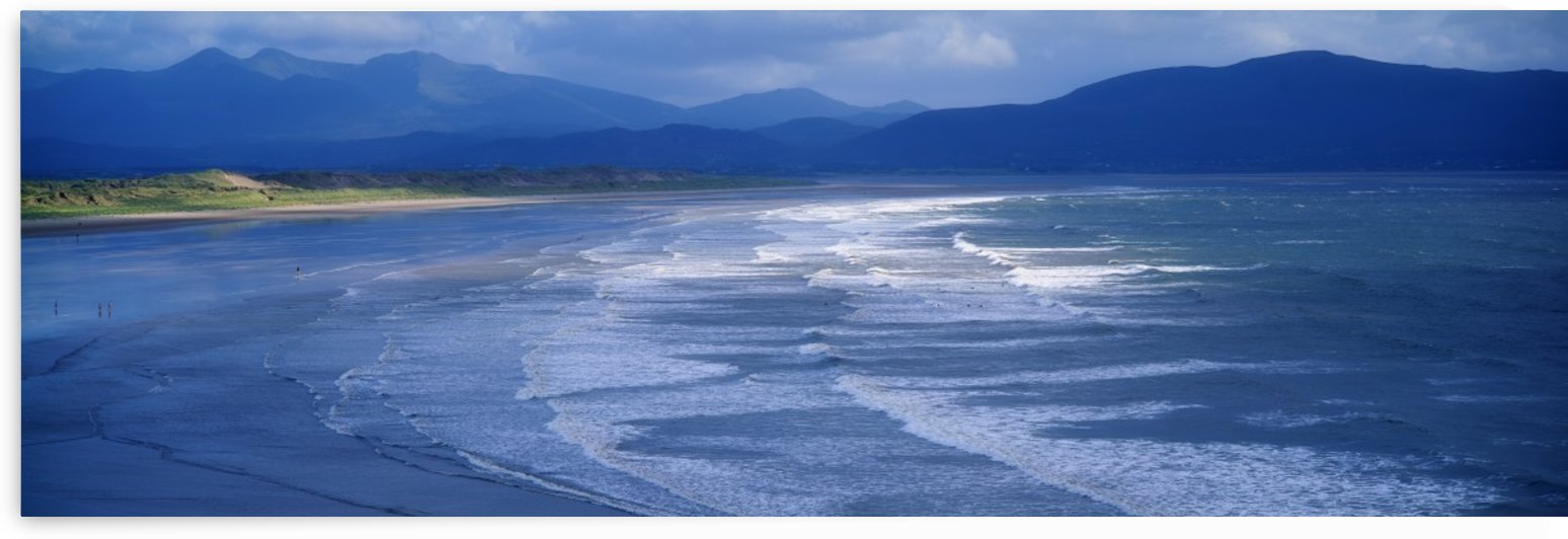 Inch Beach, Dingle Peninsula, County Kerry, Ireland by PacificStock