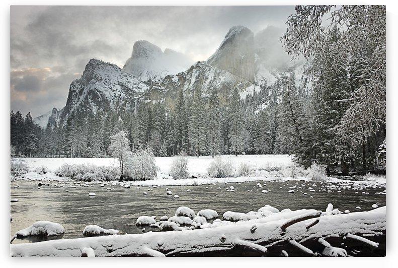 Yosemite National Park, California, Usa by PacificStock