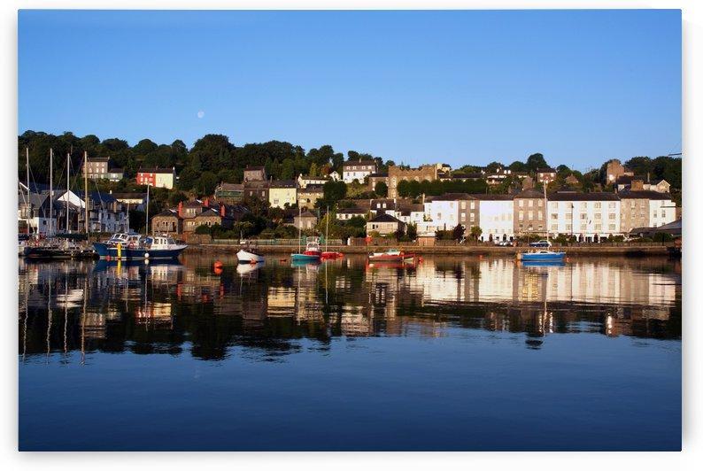 Kinsale, River Bandon, County Cork, Ireland by PacificStock