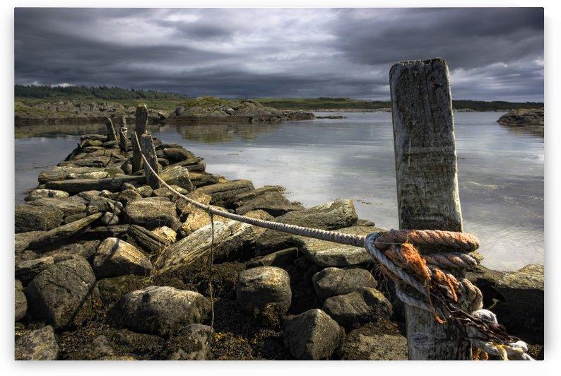 Tidal Estuary, Scotland by PacificStock