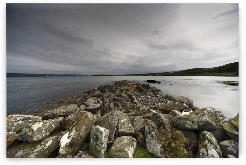 Rocky Beach by PacificStock