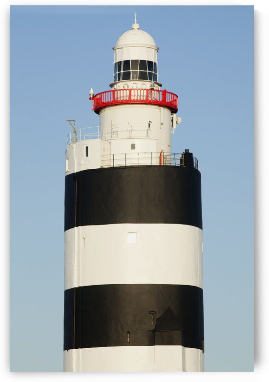 Hook head lighthouse;County wexford, ireland by PacificStock