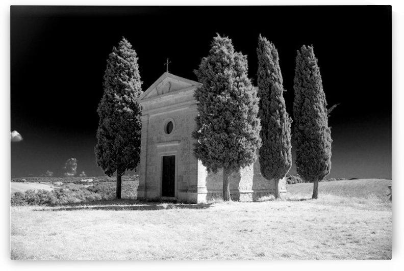 Tuscany Montalcino by Fabien Dormoy