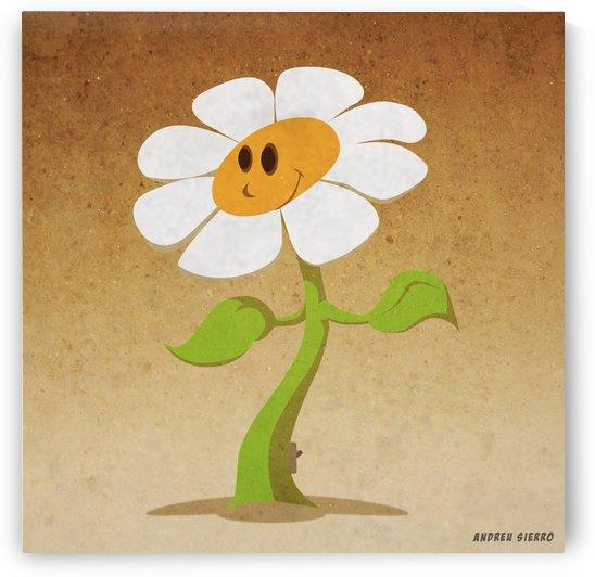 FLOWER by Andreu Sierro