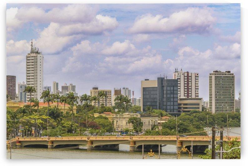Cityscape of Recife, Pernambuco Brazil09 by Daniel Ferreia Leites Ciccarino