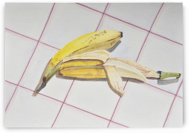 A Study on Bananas by Linda Brody