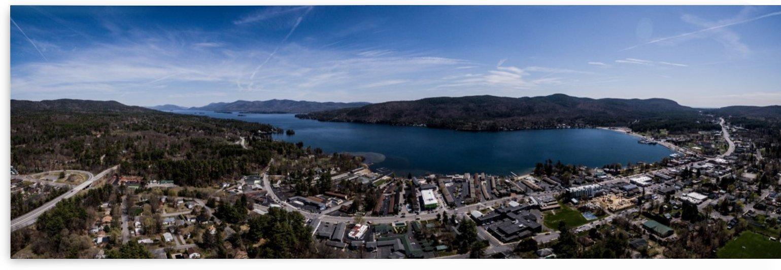 Lake George by Josh Stephen