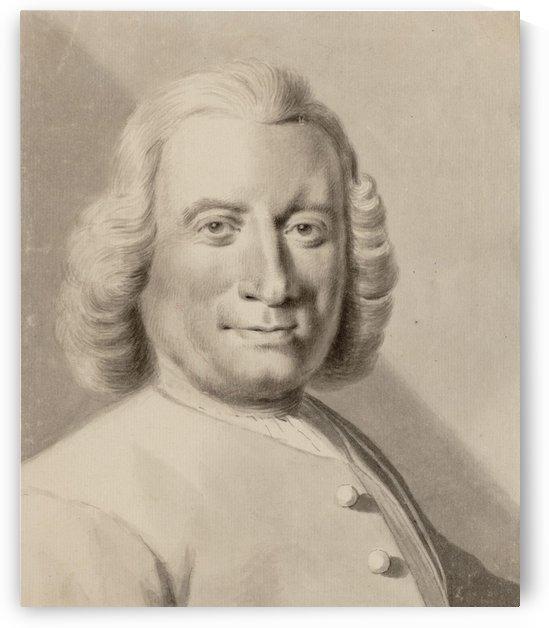 Pronk 1750 by Jan de Beijer