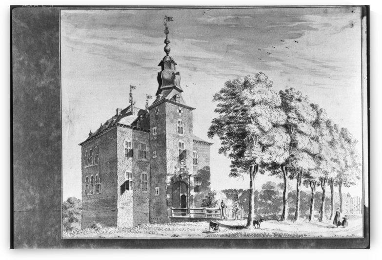 Vlodrop by Jan de Beijer