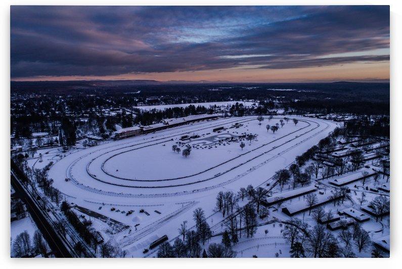SaraSNOWga Race Course 2016 (2) by Josh Stephen