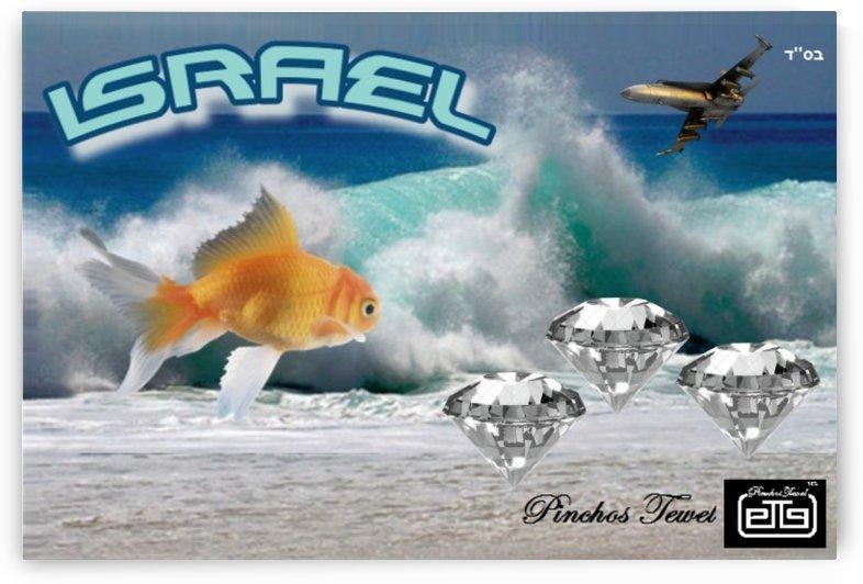 israel ocean diamonds 1 by pinchos tewel