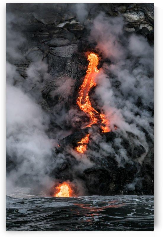 Simple lava shot by Cullen Kamisugi