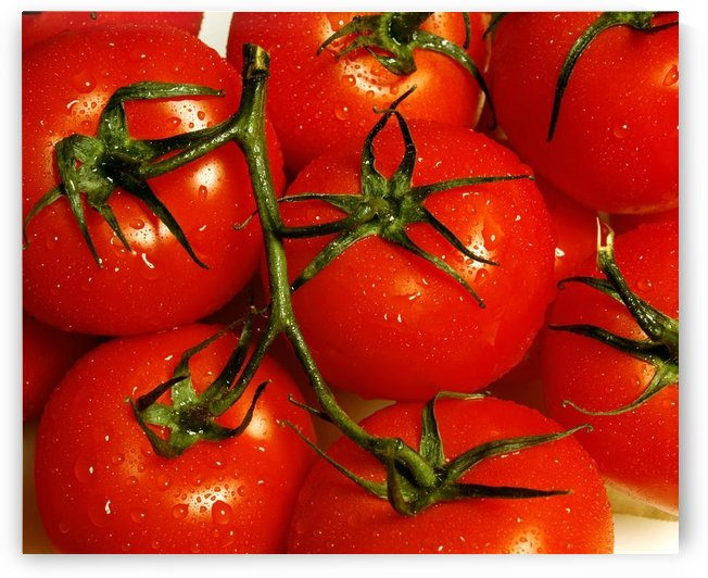 Tomatoes by PacificStock