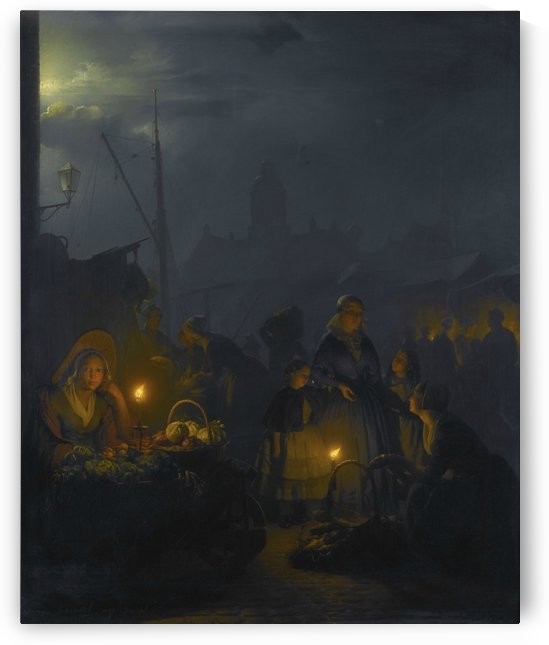 r by Petrus van Schendel