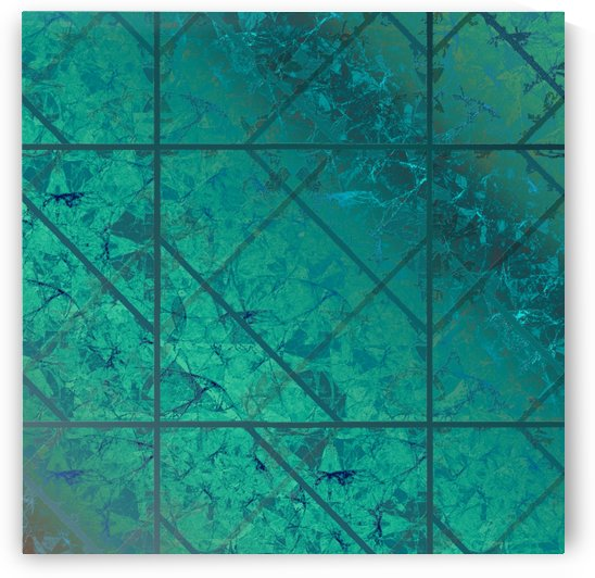 Green Marble Texture G294 by Medusa GraphicArt