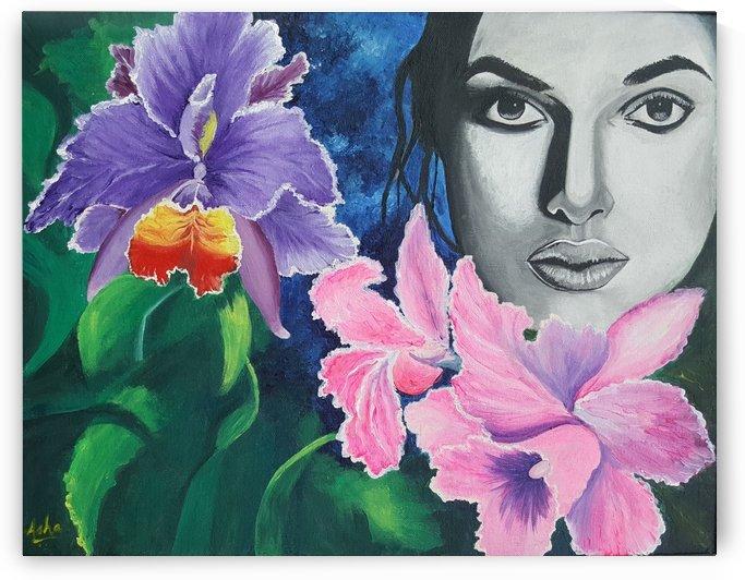 Natural beauty by Asha