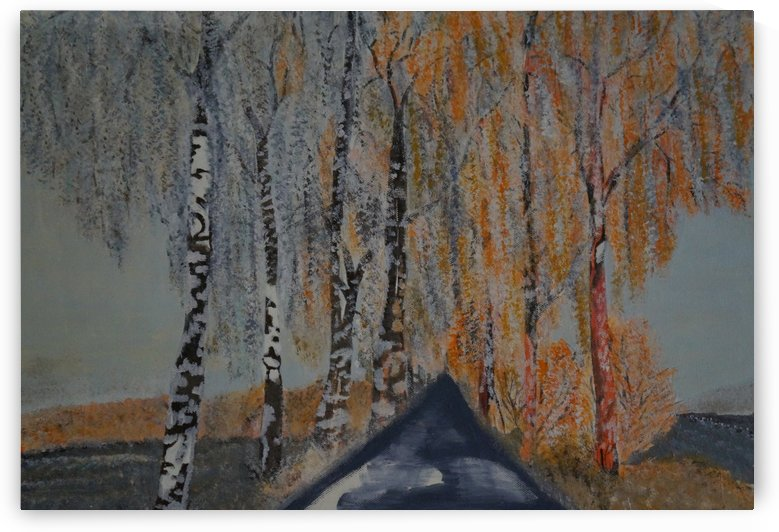 avenue by Babetts Bildergalerie