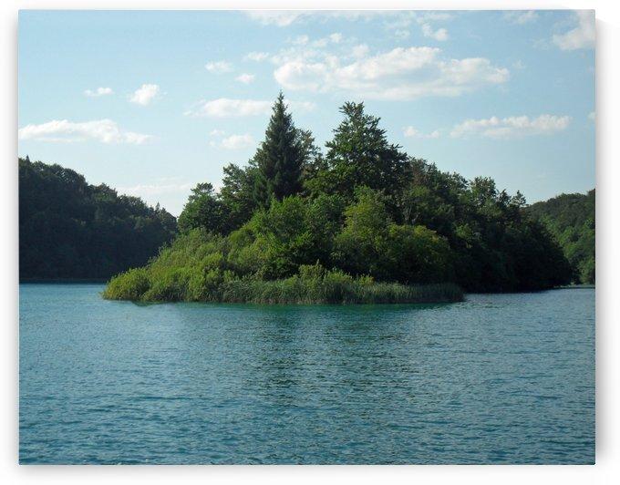island - Plitvicer lakes-nationalpark by Babetts Bildergalerie