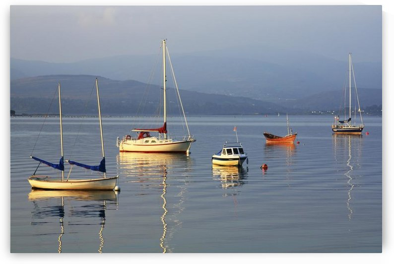 Bantry Bay, County Cork, Ireland by PacificStock